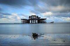 West Pier Sunrise photo by jamiepryer