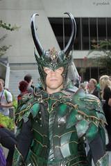 Medieval Loki photo by greyloch