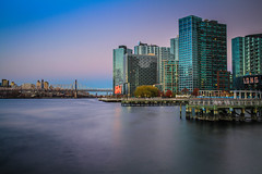 View from Gantry Park photo by Photos By RM