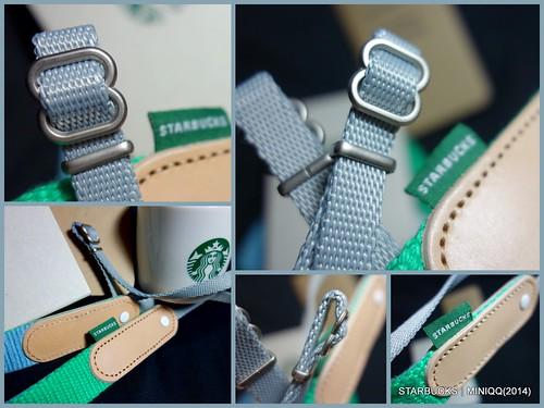 20140122 星巴克-咖啡旅程手札集點贈品3