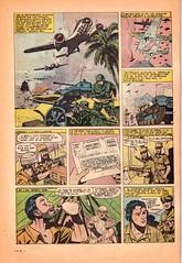 Spirou 1954 - Bir Hakeim - Planche 3/4