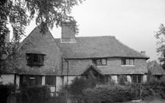 England 1938, St Nicholas Church, Alfold 11-017 photo by rich701