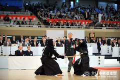 61th All Japan KENDO Championship_285