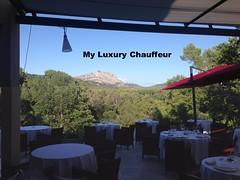 My Luxury Chauffeur - Hôtel Les Lodges Sainte Victoire ****, Le Tholonet, France photo by My Luxury Chauffeur