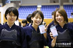 52nd All Japan Women's KENDO Championship_152