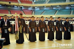 60th All Japan Police KENDO Tournament_021