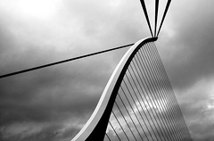 Beckett Harp photo by Dalliance with Light