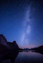 milky way photo by *Niceshoot*