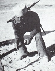 Génie - Bir Hakeim 1942- sapeurs mineurs2
