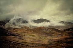 French Alps photo by soleá