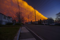 Cloud Front photo by Zach Bonnell