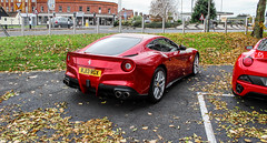 F12. photo by Reece Garside | Photography