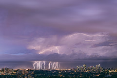 Calgary Lightning photo by Richard Gottardo