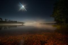 September night II photo by Tore Thiis Fjeld