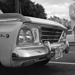 Studebaker Lark photo by Ilya.Bur