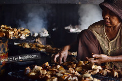 Smoked Fish photo by Fajrul Islam