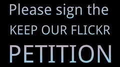 Please sign the PETITION photo by LilyVampWolf