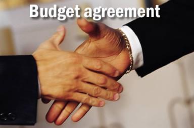 Budget Agreement