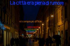 Night city stories photo by Giuli Musico
