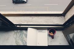 Week n.3 - B o o k s [Libri] photo by Federica Raino'