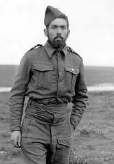 Cadet de la France Libre - Blaise Alexandre RMSM