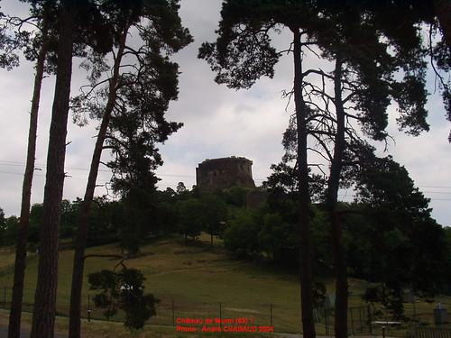 Château de Murol (63) 1