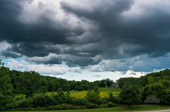 Incoming storm photo by _Matt_T_