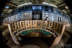 Power Station Control Room A photo by proj3ctm4yh3m
