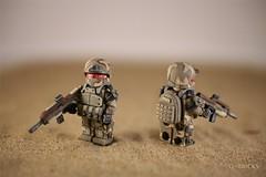 Desert Future Soldier photo by R.Goff1