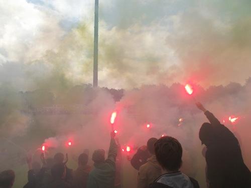 9117854896 ffcb3da846 Eerste training FC Groningen, 23 juni 2013