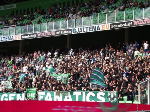 9484995817 13c8b53b57 FC Groningen   FC Utrecht 2 0, 11 augustus 2013