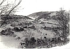 Franche Comté - Le col de la Chevestraye, charniere devant Belfort - Crédit photo Vidberg
