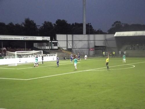 9475520045 118a274ea0 FC Dordrecht   MVV Maastricht 2 1, 2 augustus 2013