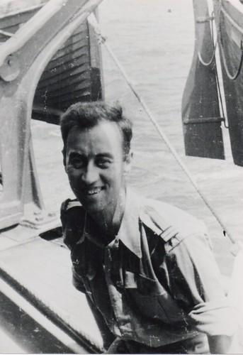 BM 2-  41 mars - Lieutenant Feraud- fonds Amiel