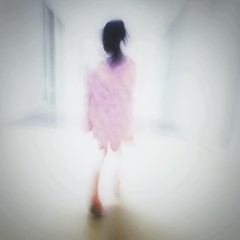 My little angel photo by brendan ó sé