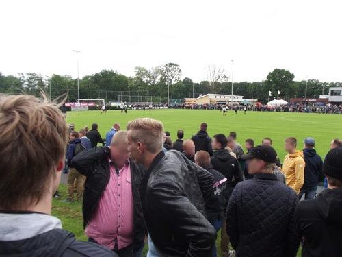 9115631059 4735cf92d8 Eerste training FC Groningen, 23 juni 2013