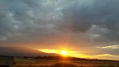 Kosovo Sunset photo by vegamaster