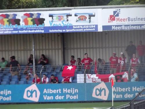 9475522833 e616b5d663 FC Dordrecht   MVV Maastricht 2 1, 2 augustus 2013