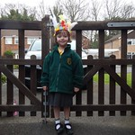 All set for Easter at school<br/>04 Apr 2014