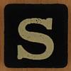 KEYWORD letter S