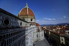 The Basilica di Santa Maria del Fiore, Florence photo by Masa_N