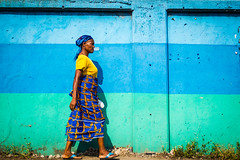 Street Photography in Lagos, Nigeria | Explored photo by Devesh Uba