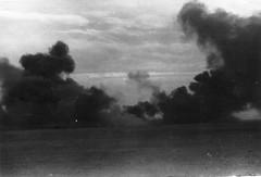 1942 Bir Hakeim - Bombardements par stukas sur BH  ADFL