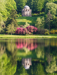 Stourhead photo by tonybill