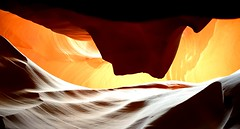 Antelope Canyon photo by Apurva Madia