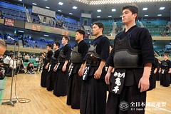 61th All Japan KENDO Championship_343