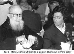 1974 - Marie Jeanne - Fonds E. Gauthier