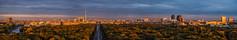 Berlin XXL Skyline photo by claudecastor