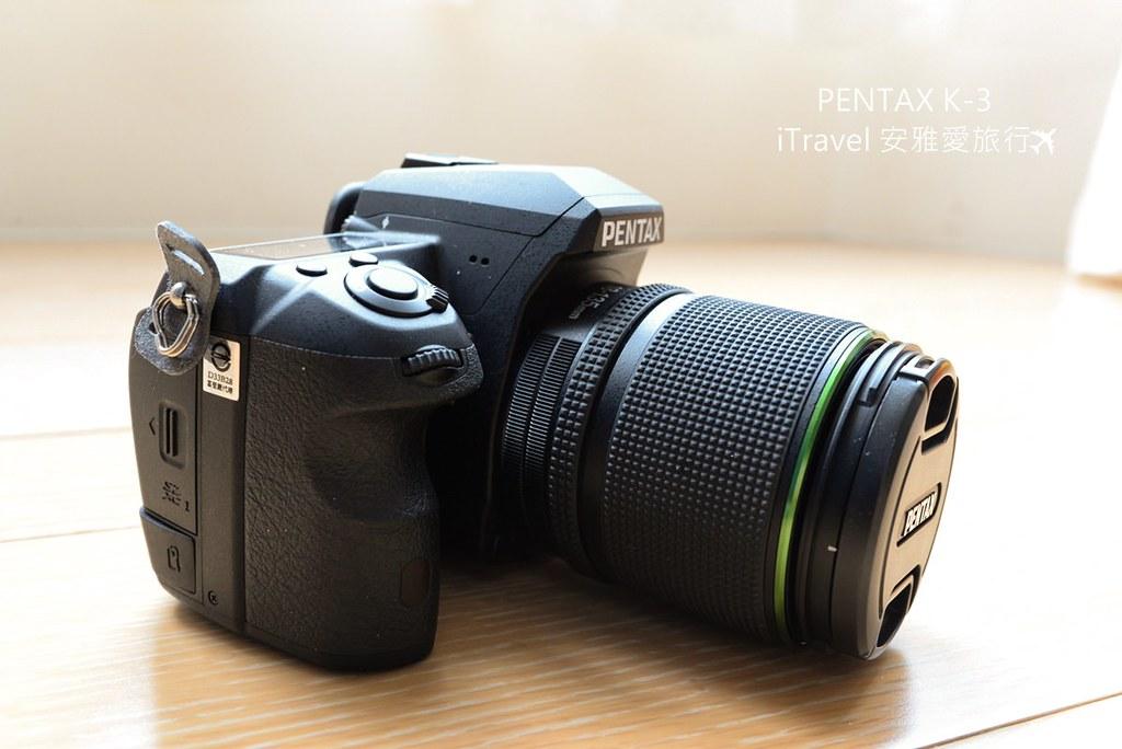 Pentax K3 12