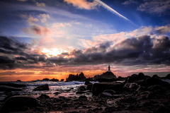 Dramatic Corbiere (Explored) photo by cpallot1
